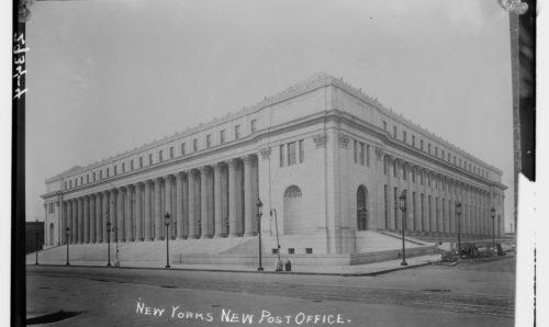 1910s: Farley Building